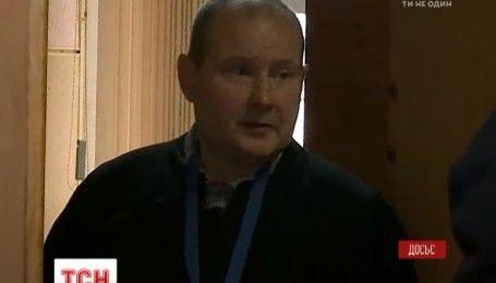 В НАБУ заявили, що суддю Чауса розшукує Інтрепол