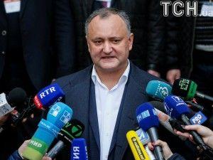 Чого очікувати Україні від проросійського президента Молдови