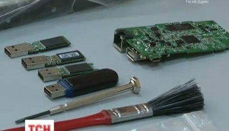 Киевская киберполиции изъяла серверы одного из крупнейших пиратских сайтов мира