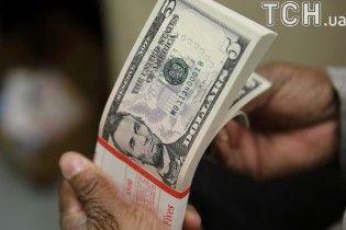 Долар і євро незначно здорожчали. Курс валют на 13 грудня