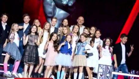 """Подопечные Потапа с """"Голоса. Дети"""" выступят вместе с наставником на одной юбилейном концерте"""