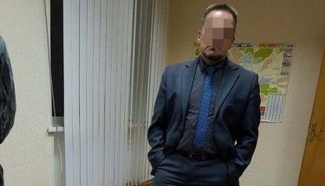 """Заместитель мэра Славянска """"погорел"""" на многотысячной взятке"""