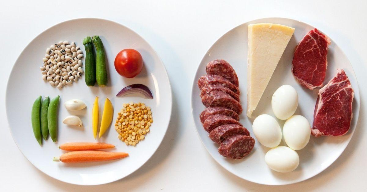 Исследователи назвали худшую и лучшую диеты