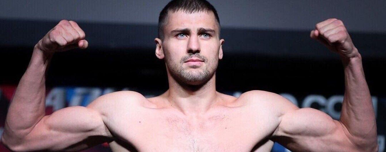WBC санкционировал бой украинца Гвоздика с колумбийцем Альваресом