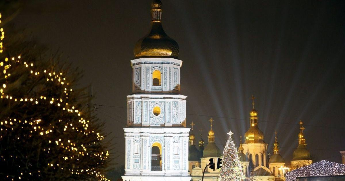 Ярмарка, резиденция Николая и колесо обозрения. Стало известно, чем киевлян будут развлекать на Новый год