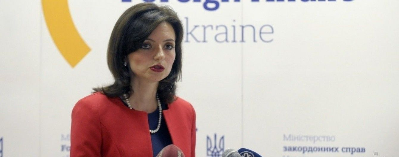 В МИД изучают вопрос возвращения военной техники из оккупированного Крыма - Беца