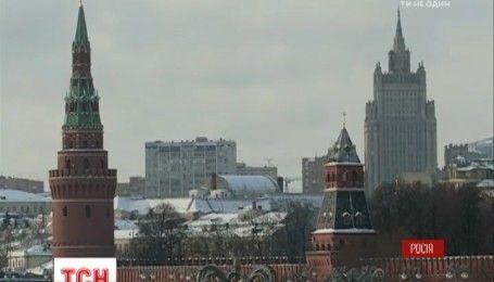 У центрі Москви готуються до масштабних навчань поліції, МНС та ФСБ