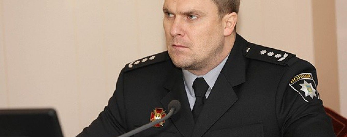 Троян проти відставки начальника київської поліції через трагедію в Княжичах