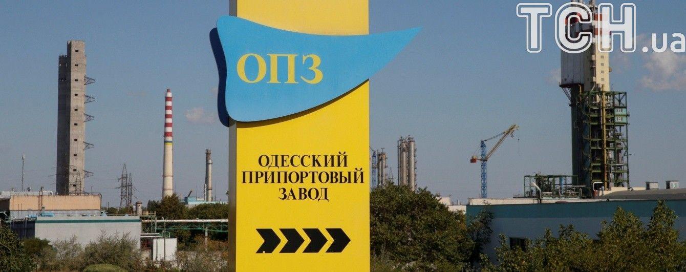 Фонд госимущества снова готовит к приватизации Одесский припортовый завод, у которого есть большой долг
