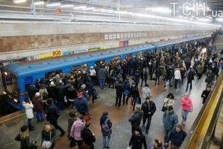 Кличко обіцяє до 2025 року збудувати метро на Троєщину