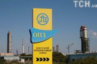 Фонд держмайна знову готує до приватизації Одеський припортовий завод, в якого є великий борг