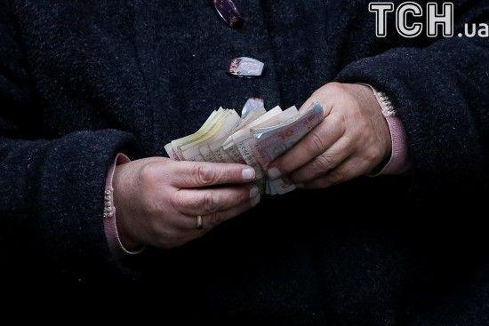 Індексація пенсій: виплати з березня мають зрости приблизно на 17%