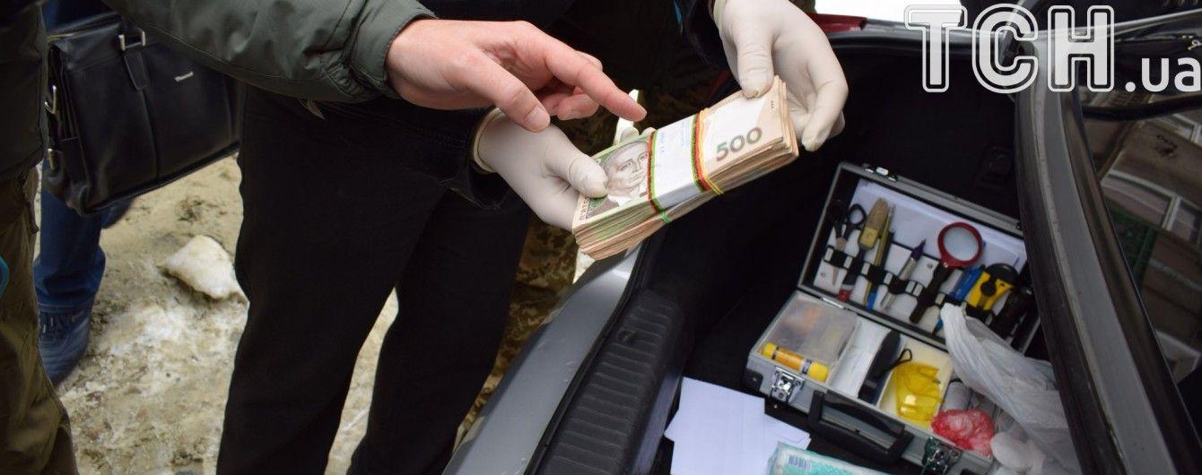 Скандальний чиновник мерії Львова вийшов на волю за 2 мільйони гривень