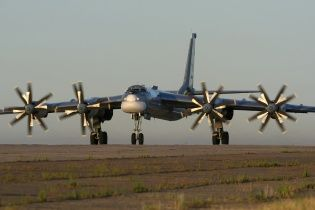 Американские самолеты вылетали на перехват российских бомбардировщиков около Аляски - СМИ