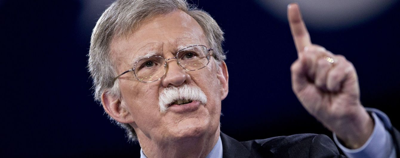 Советник Трампа сообщил о возможности новых санкций против Ирана