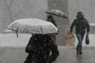 Синоптики спрогнозували погоду в Україні у перші дні останнього тижня року