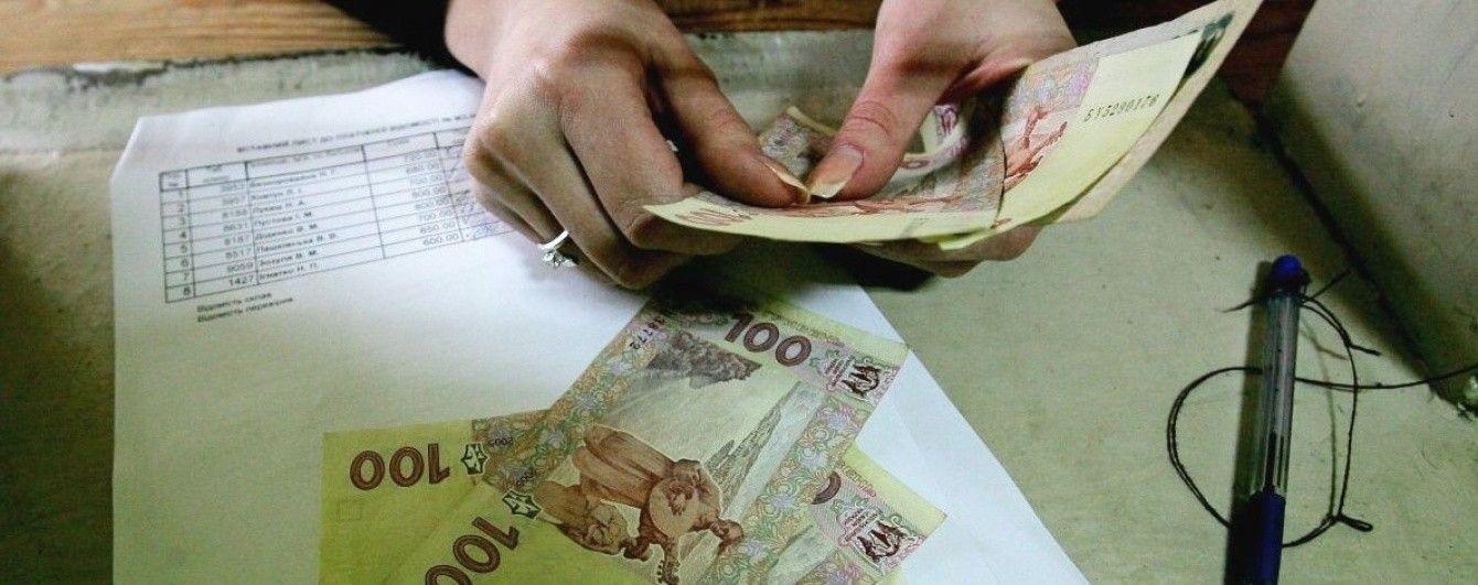 На місцевих виборах Вінниччини купують голоси для одного кандидата — КВУ