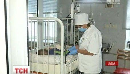 Мальчик на Волыни умер не от полиомиелита, а от аутоиммунного заболевания