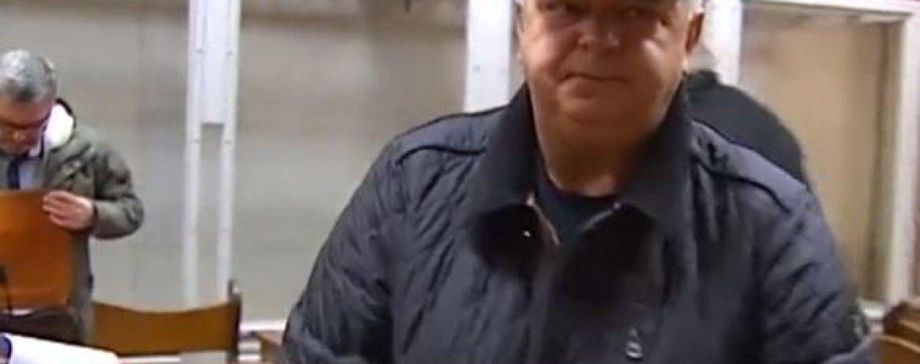 За дерибан 350 га на Киевщине чиновник времен Януковича получил условный срок и скромный штраф