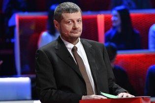 """""""Клинический идиот"""". Арахамия прокомментировал обвинения экс-нардепа Мосийчука насчет его гражданства США"""