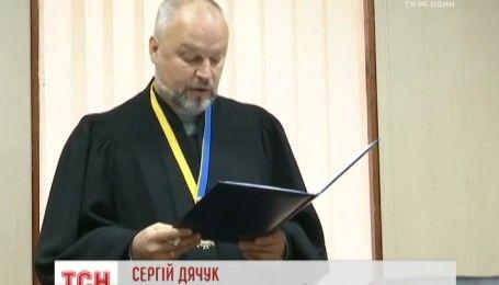 """Николай Шкаврон за дерибан 350 га земли агрокомбината """"Пуща-Водица"""" получил смягченный приговор"""