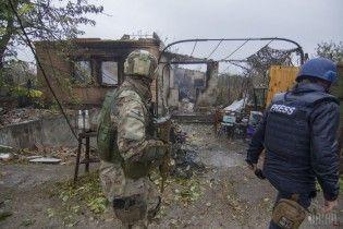 На відбудову зруйнованого війною Донбасу потрібно щонайменше 20 мільярдів доларів – Жебрівський