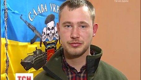 Ілля Богданов розповів про викрадення, дні полону, а також розкрив деталі спецоперації СБУ