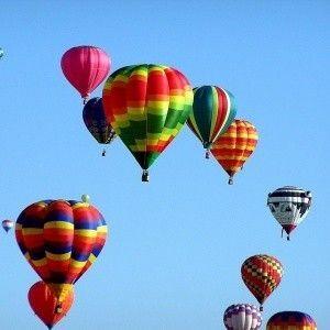 У США повітряна куля врізалась у натовп учасників фестивалю