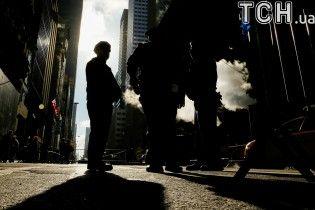 Во время взрыва в Нью-Йорке пострадал взрывник и случайный прохожий – предварительные данные