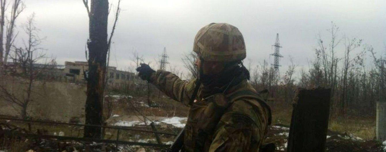 На Донбассе – пятеро раненых украинских бойцов. Хроника АТО