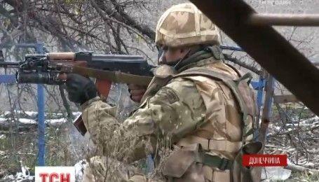 Ни дня без крови и выстрелов: на фронте враг не прекращает попыток отбить стратегическую территорию