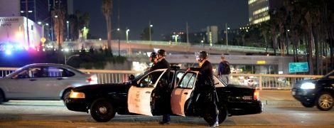 В США произошла стрельба возле школы