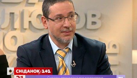 Валерий Пекарь: У Украины есть свой путь в будущее