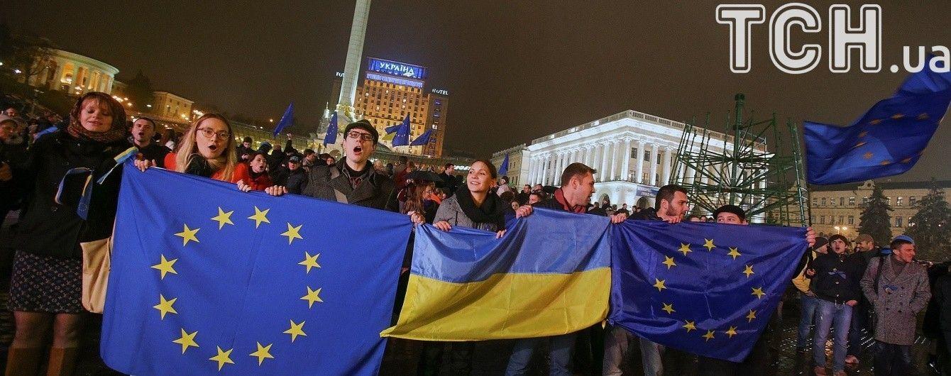 Стало известно, как Украина будет отмечать пятую годовщину Революции достоинства