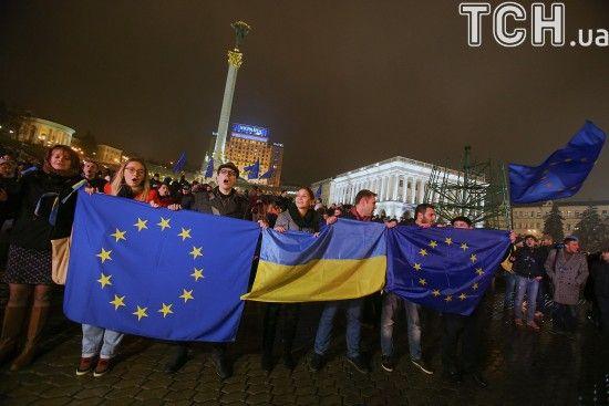 Стало відомо, як Україна відзначатиме п'яту річницю Революції гідності
