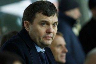 """Стало известно, когда """"Динамо"""" подпишет контракт со скандальным менеджером """"Металлиста"""""""