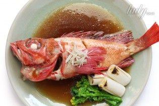 Японська дієта: мінус 8 кг за два тижні