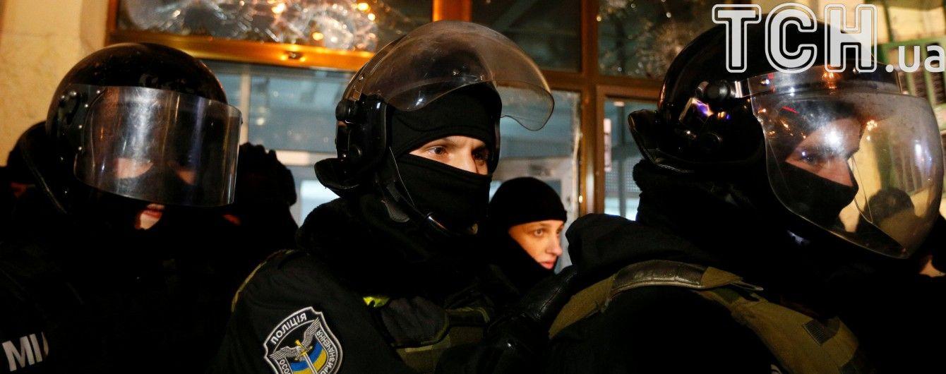 У Києві судитимуть колишнього та чинного правоохоронців за побиття студента під час Майдану