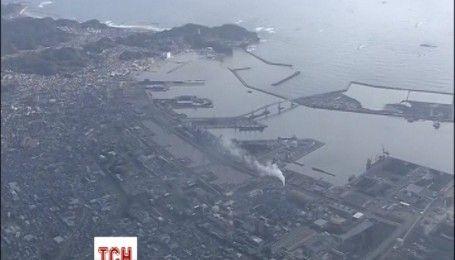 Из-за землетрясения в Японии нарушена система охлаждения ядерного реактора