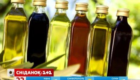 Поради Олексія Душки: де купити якісну олію та як правильно її зберігати