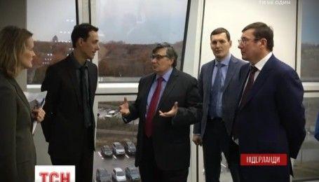 Украинский генпрокурор договаривается расследовать преступления Януковича совместно с Гаагским судом
