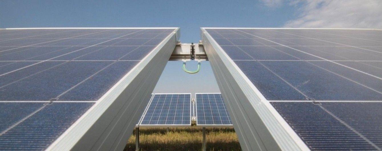 Компания Ахметова запустила одну из крупнейших солнечных электростанций в Европе