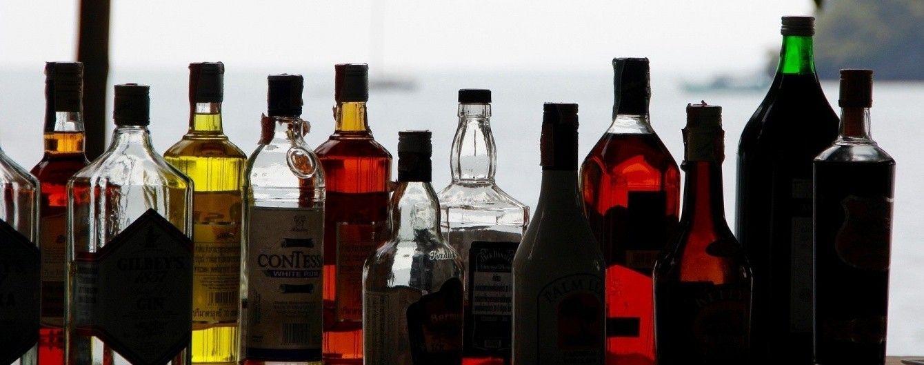 Уряд підвищив мінімальну ціну на алкоголь