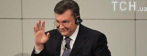 Печерський суд за місяць розморозив 26 рахунків пов'язаних з Януковичем  - ЗМІ