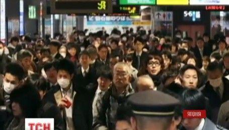 Толчки силой более чем в семь баллов: свидетели землетрясения в Японии рассказали о пережитом