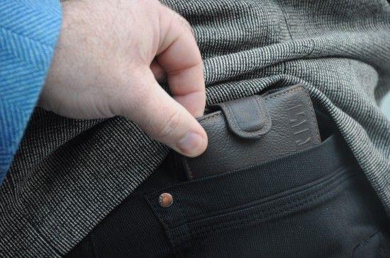 У Чернівцях пильні пасажири затримали кишенькових злодіїв