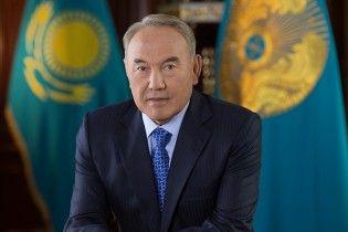 Назарбаеву будет приятно, если Астану переименуют в его честь