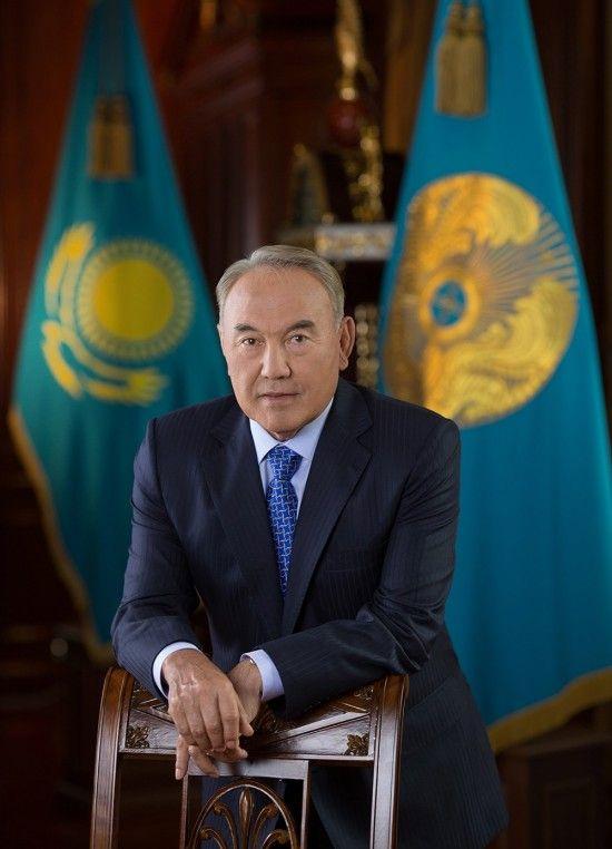 Президент Казахстану Назарбаєв оголосив про свою відставку