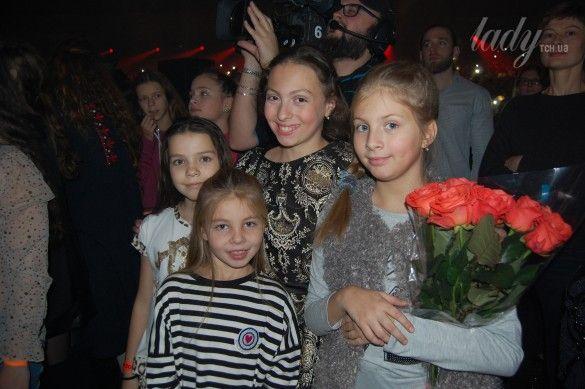 Дочь Оли Поляковой Маша_1
