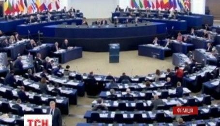 Европарламент принял резолюцию, в которой Россия представляет опасность для Европы